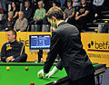 Marcel Eckardt at Snooker German Masters (DerHexer) 2013-01-30 05.jpg