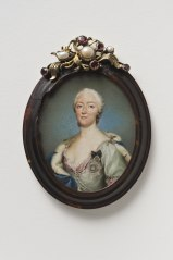 Maria Antonia Walpurgis, Hereditary Electress of Saxony, 1724-1780