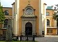 Maria Magdalena västportal 2012.jpg