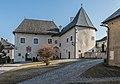 Maria Saal Domplatz 4 Torbogenbau und Kapitelhaus NW-Ansicht 11012017 5991.jpg