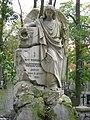 Maria biełozierska grób cmentarz prawosławny wola.JPG
