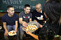 Marine's donations bring American tradition to Japanese locals 141223-M-QA203-015.jpg