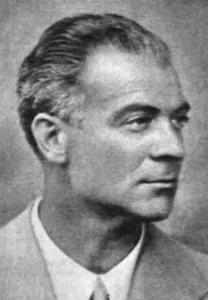 Mario Gromo - Image: Mario Gromo 1940