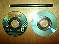Mario Kart Double Dash disc 20050606.jpg