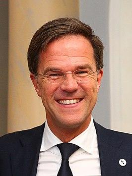 Mark Rutte (2017)