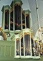 Marken, Grote kerk, the organ.jpg