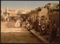 Marr Street, Tunis, Tunisia-LCCN2001699382.tif