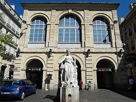 Noailles Marseille Wikipédia