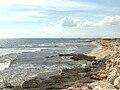 Martigues — Hameau de Carro — Zone de windsurf.jpg
