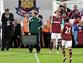 Martin Samuelsen West Ham debut.jpg