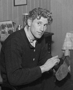 Martin Stokken - Stokken in 1948