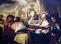 Martyrdom of St Lucia - Luca Giordano.jpg