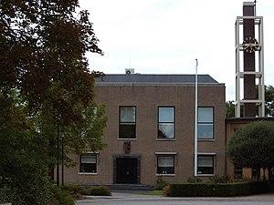 Marum - Marum town hall