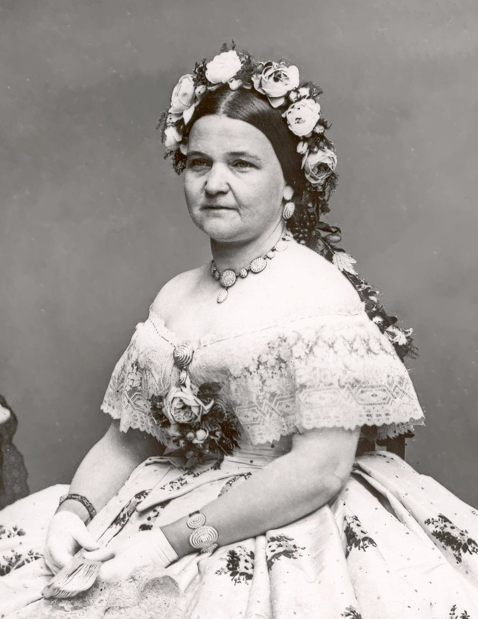 Mary Todd Lincoln2crop