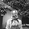Mati v ruti, Gorenja vas 1949.jpg