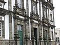 Matriz de Santa Cruz facade Flores Azores.jpg