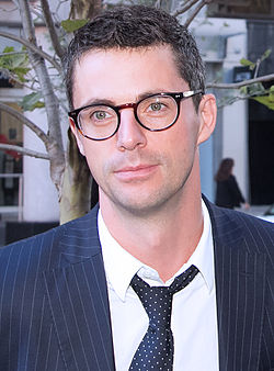 Matthew Goode i september 2014.
