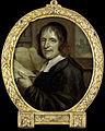 Matthijs Balen Jansz (1611-91). Dichter en stedenbeschrijver te Dordrecht Rijksmuseum SK-A-4577.jpeg