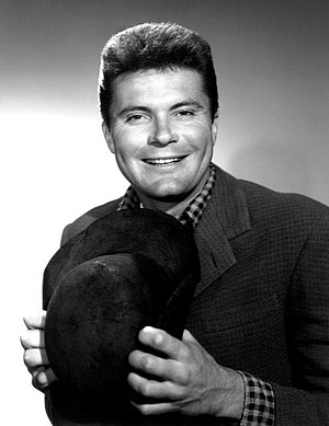 Max Baer Jr. - As Jethro in 1962