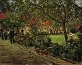 Max Liebermann - Spitalgarten in Edam (1904, Belvedere).jpg
