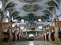 Meßkirch-Martinskirche Orgelempore17717.jpg