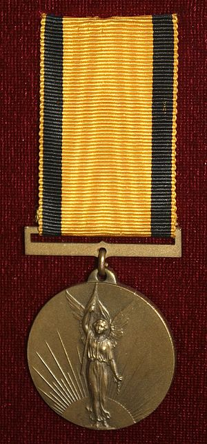 Independence Medal (Lithuania)