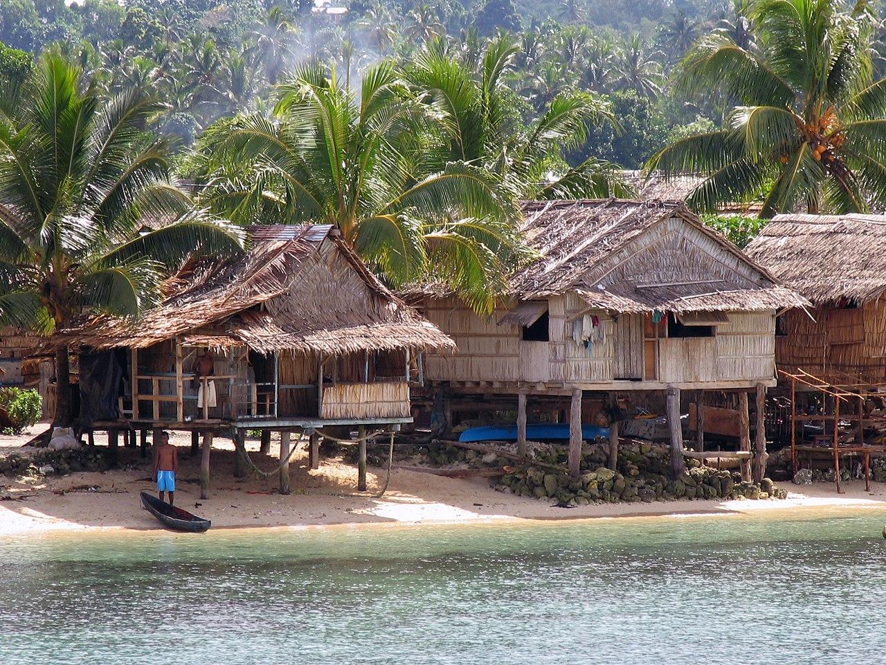 Pulau Malaita