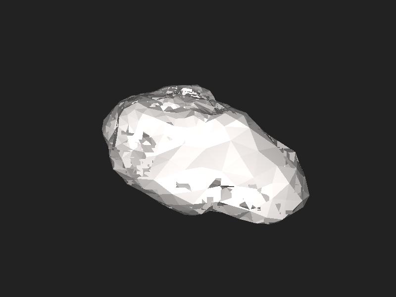 File:Medium sized Asteroid.stl