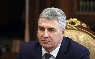 Arthur Parfenchikov - Image: Meeting with Artur Parfenchikov 2