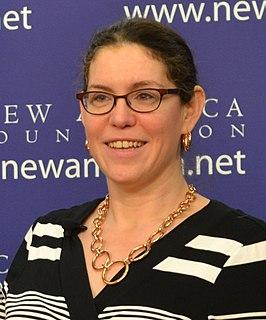 Megan McArdle American journalist