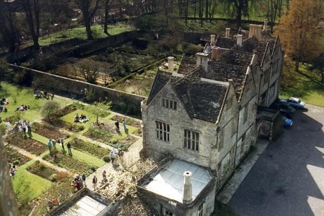 Mells Manor