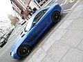 Mercedes-Benz SLR McLaren Slr Blue (6538045303).jpg