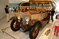 Mercedes-Knght 16-45 PS 1921 Tourenwagen LSideFront MBMuse 9June2013 (14960584776).jpg