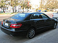 Mercedes Benz E 500 Avantgarde 2010 (14386339855).jpg