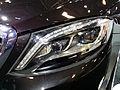 Mercedes S-Class LED Headlight (W222).jpg