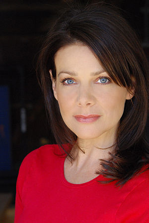 Meredith Salenger - Meredith Salenger in March 2008