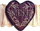 Badge of Military Merit