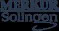 Merkur Solingen wordmark logo.png
