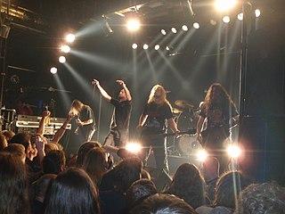 Meshuggah discography