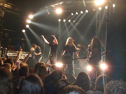 Meshuggah discography - WikiVisually