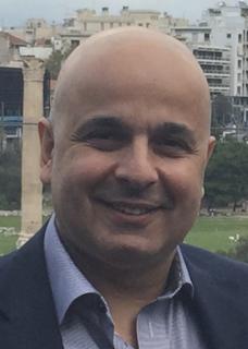 Messoud Ashina