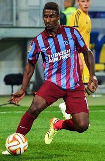 Kévin Constant Guinean footballer