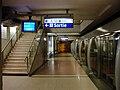 Metro de Paris - Ligne 14 - Bercy 03.jpg