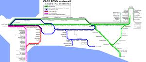 Metrorail Western Cape Wikipedia