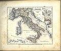 Meyer's Zeitungsatlas 004 – Italien mit der dalmatinisch-albanesischen Küste.jpg
