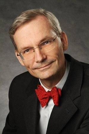 Michael F. Feldkamp - Michael F. Feldkamp in 2010