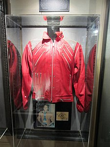 Michael Jackson Beat It Jacket (6043162620).jpg