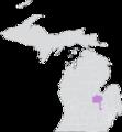Michigan Senate District 32 (2010).png