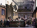 Microcosm of London Plate 043 - Heralds' College (tone).jpg