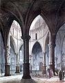 Microcosm of London Plate 084 - Temple Church (tone).jpg